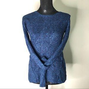Kensie Loose Knit Sweater